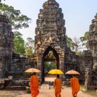 Vietnám-Laosz-Kambodzsa nagykörút