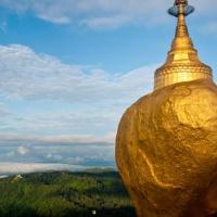 Burmai körutazás