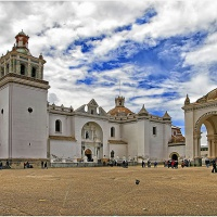Kolumbia-Peru körutazás