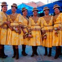 Peru-Bolívia körutazás