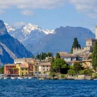 A Dolomitok kincsei