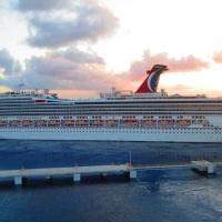 A színpompás Karib-tenger Repülős hajóút Magyar idegenvezetővel! Carnival Glory