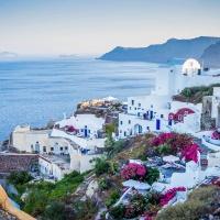 Görög vakáció csoportos mediterrán Buszos hajóút Magyar idegenvezetővel! MSC Musica