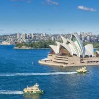 Ausztrália és Új-Zéland Repülős hajóút Magyar idegenvezetővel! NCL Jewel