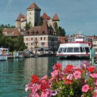 Svájc-Európa Gyémántja és Ausztria (Salzburg, Zürich, Genf, Yvoire, Vaduz)