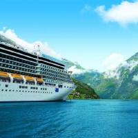A norvég fjordok csodálatos világa! Repülős hajóút magyar idegenvezetővel! Costa Mediterranea