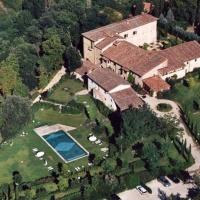 Hotel Relais Della Rovere **** - Colle Val d'Elsa