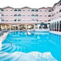 Pasha's Princess Hotel **** Kemer (15+)