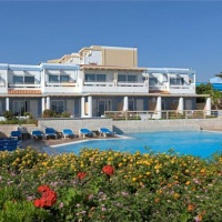 Hotel Aldemar Paradise Village ***** Rodosz - repülővel