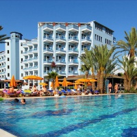 Hotel Caretta Beach **** Alanya