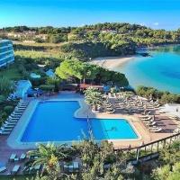 Mediterranee Hotel **** Kefalonia, Lassi