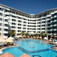 Hotel Grand Santana ****+ Alanya