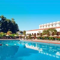 Irene Palace Hotel ****Rodosz