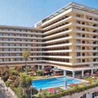 Blue Sea Gran Hotel Cervantes **** Torremolinos