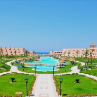 Hotel Jasmine Palace Resort & Spa ***** Hurghada