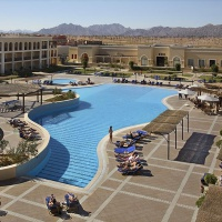 Hotel Jaz Mirabel Club **** Sharm El Sheikh