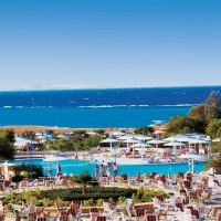 Hotel Coral Beach Resort **** Hurghada