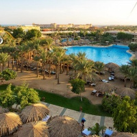 Hotel Sindbad Aqua Park Resort **** Hurghada