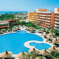 Hotel Sindbad Aqua & Spa **** Hurghada
