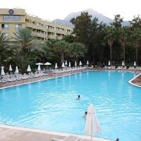 Hotel Euphoria Tekirova ***** Kemer