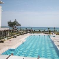 Hotel Kilikya Palace ***** Kemer