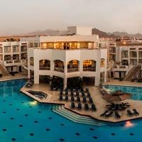 Hotel Sol Y Mar Sharks Bay **** Sharm El Sheikh
