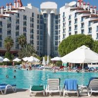 Hotel Green Max Club ***** Belek