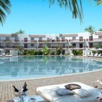 Hotel Melia Dunas Beach Resort ***** Sal-Santa Maria