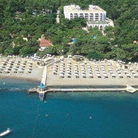 Hotel Majesty La Mer ***** Kemer