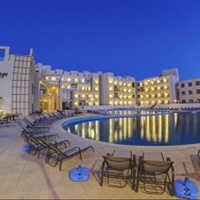 Hotel Solymar Beau Rivage Boutique Resort **** Aqaba