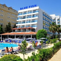 Hotel Blue Fish **** Alanya
