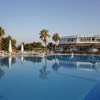 Hotel Euphoria Palm Beach ***** Side