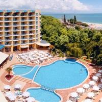 Hotel Grifid Arabella **** Aranyhomok