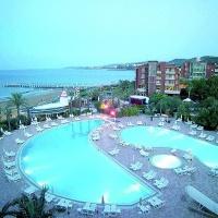 Hotel Suntopia Pegasos Club **** Alanya