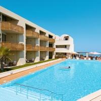 Hotel Giannoulis Santa Marina Plaza **** Kréta, Agia Marina
