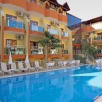 Hotel Wassermann *** Kemer
