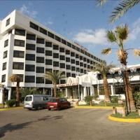 Hotel Aqaba Gulf **** Aqaba