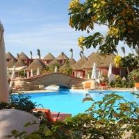 Hotel Laguna Vista Garden ****+ Sharm El Sheikh