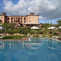 Hotel Saturnia Tuscany **** Saturnia
