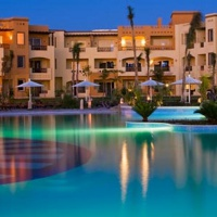 Hotel Grand Plaza Resort **** Hurghada