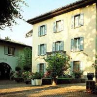 CDH Hotel Villa Ducale **** Parma
