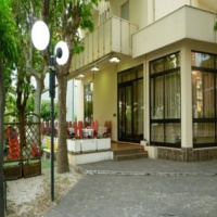 Hotel Avana Mare *** Rimini