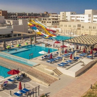Hotel Amarina Abu Soma Resort & Aqua Park ***** Soma Bay
