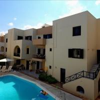 Residence Villas & Apartments **** Stalis