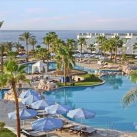 Hotel Hilton Waterfalls ***** Sharm El Sheikh