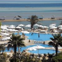 Hotel Mövenpick Resort El Gouna ***** Hurghada