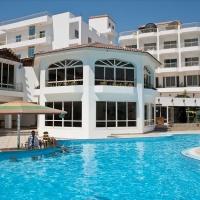 Hotel Minamark Beach Resort **** Hurghada