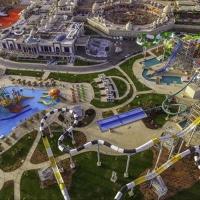 Hotel Pickalbatros Aqua Park Sharm ***** Sharm El-Sheikh