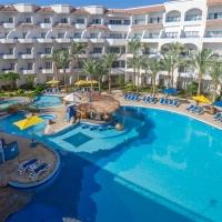 Hotel Tropitel Naama Bay ***** Sharm El Sheikh