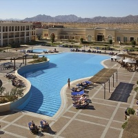 Hotel Jaz Mirabel Club ***** Sharm El Sheikh